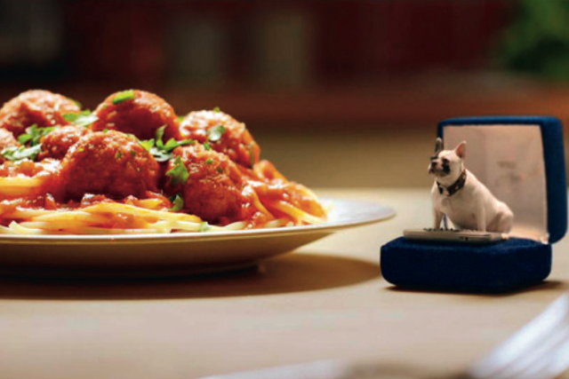 Wall's Sausage Balls a brand that knows itself and its audience well