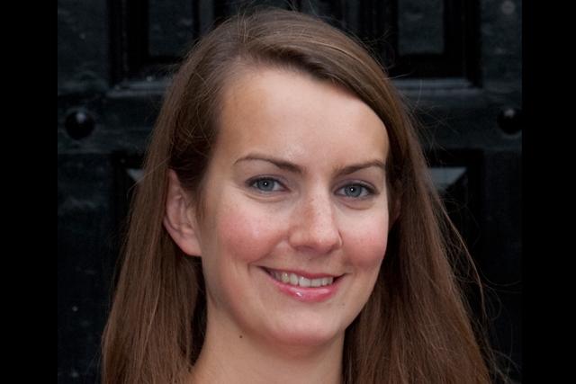 Power 100 Next Generation: Lucy Needham, Windows marketing executive, UK, Microsoft