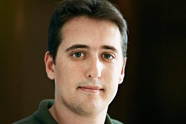 Ian Darby