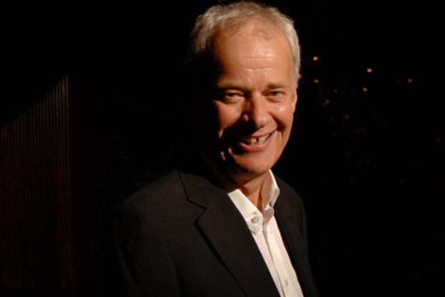 Richard Wheatly: Jazz FM chief executive