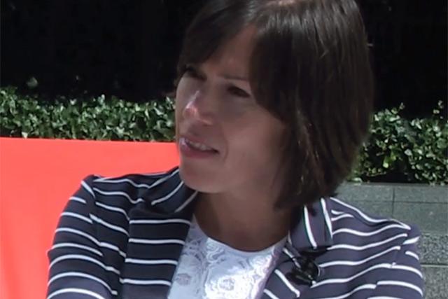 Tracy De Groose: managing director, Carat