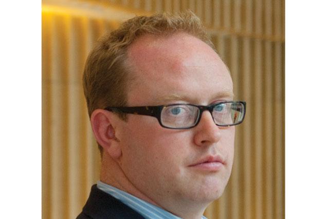 Ben Wood: managing director, iProspect.