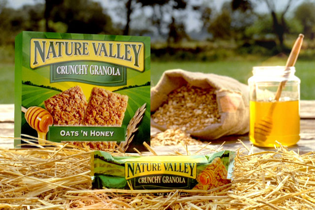 Nature Valley: ad review