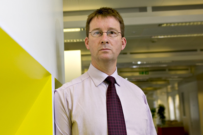 Lord Carter's Digital Britain report will not resolve future of Channel 4