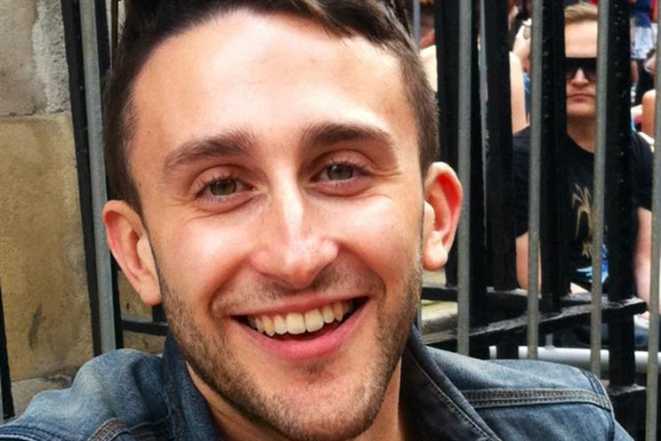 Power 100 Next Generation: Max Buckland, brand manager, Global Radio