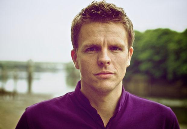 Jake Humphreys: will host BT's Barclays Premier League football coverage