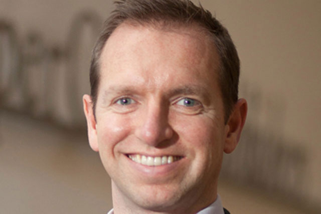 Barnaby Dawe: News International marketer to leave newsprint for Harper Collins