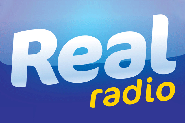 Real Radio: part of the GMG Radio stable
