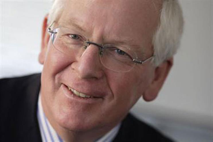 Ian Twinn: director of public affairs at ISBA