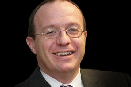 Tim Bleakley: chief executive of Ocean Outdoor