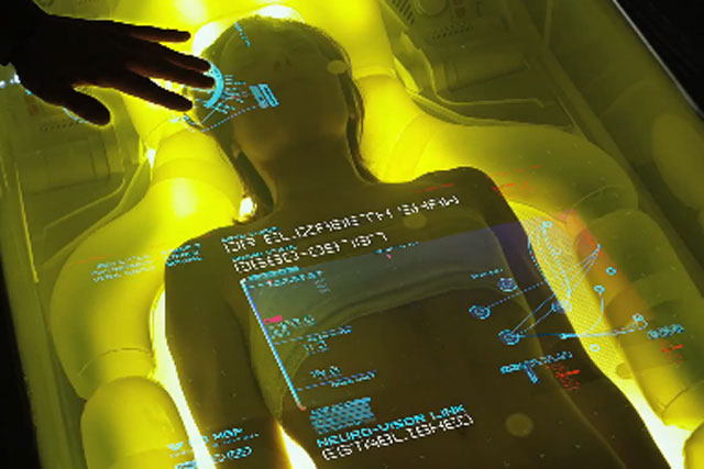 Prometheus: Ridley Scott's latest film arrives in June