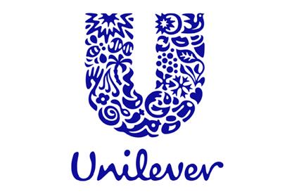 Unilever... appointed Fallon