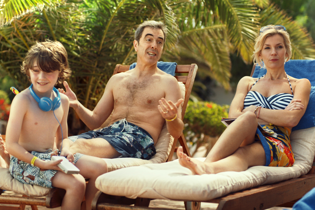 Thomas Cook launches year-long TV push focused on multi-channel offer