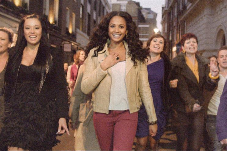 Weight Watchers UK: agency hunt