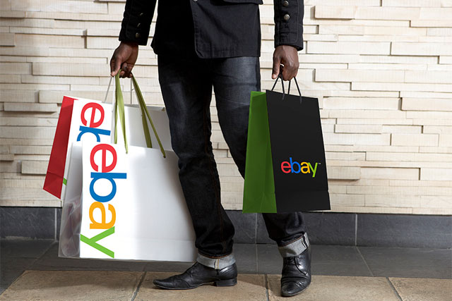 EBay: reviews its media agencies across Europe
