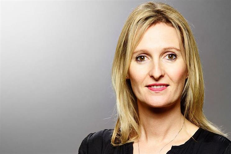 Ella Dolphin: the group commercial director, Hearst Magazines UK