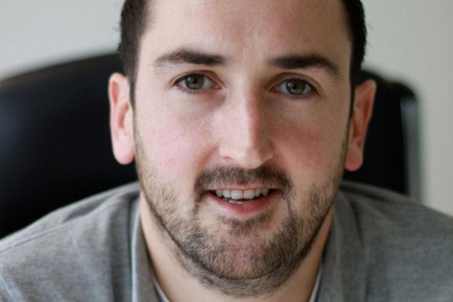 Stuart O'Neill: joins Razorfish