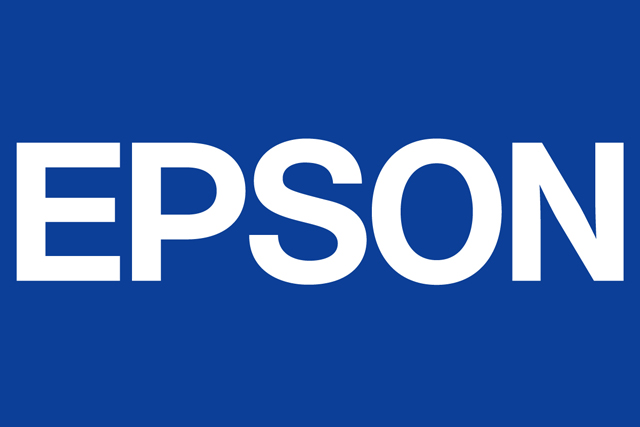 Epson: reviews European creative and media accounts