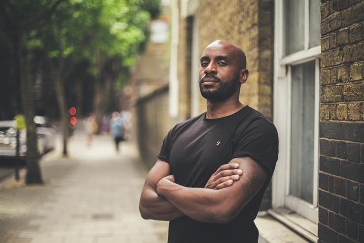 Ete Davies: the new head of delivery at AnalogFolk