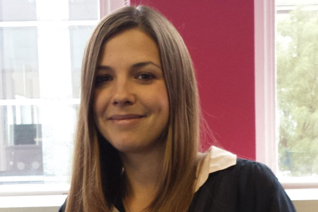 Eva Powell: joins Starcom as head of strategy