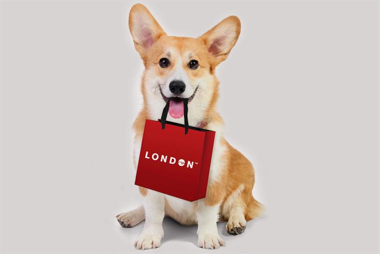 London & Partners: digital search