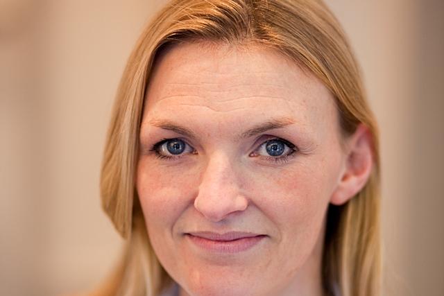 Jane Ditcham, group account director, Publicis Blueprint