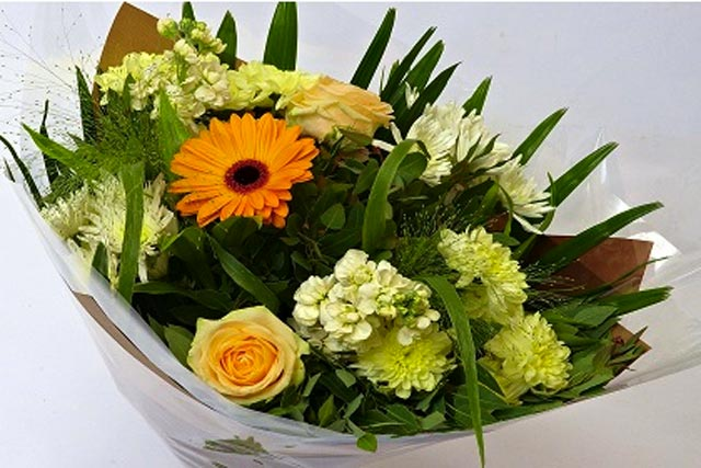 Morrisons: £10 Diva bouquet is said to have been inspired by Beyonce