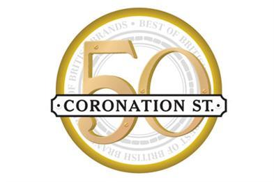 The history of advertising 14 - Cadbury's Coronation Street idents