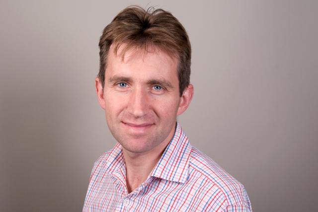 Charlie Rudd is the managing director of Bartle Bogle Hegarty