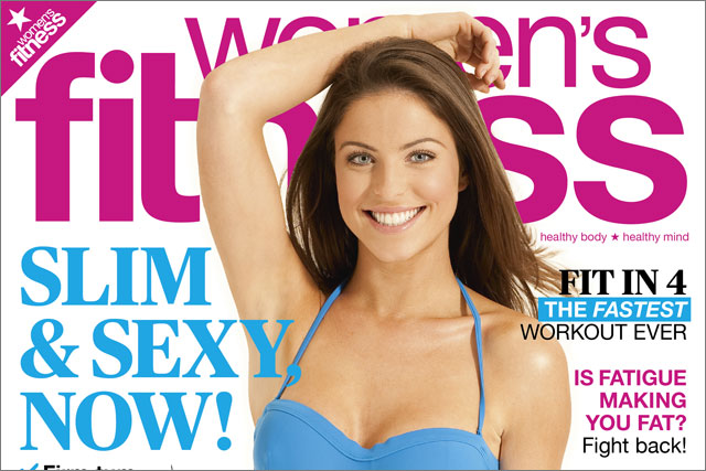 Women's Fitness: joins Dennis Publishing