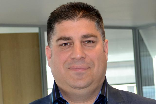Tim DeMonte: appointed strategy director at Primesight