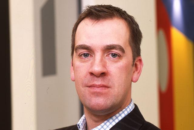 Mike Hoban: joins Jonathan Allan and Lindsay Pattison on Thinkbox judging panel