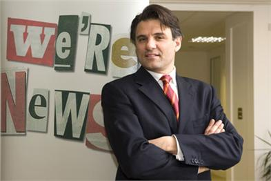 Jeremy Schwartz: in his former News International days