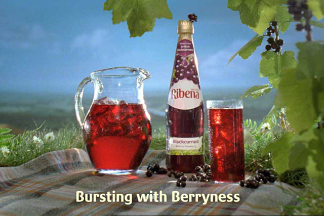 Ribena: GSK's blackcurrant cordial has performed well