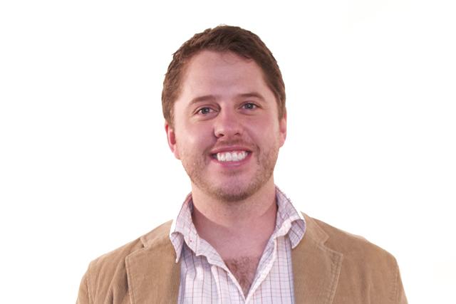 Rob Siefker, director of customer loyalty, Zappos