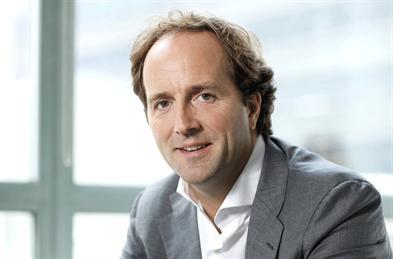 David Jones... Havas CEO