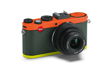 Champions of Design: Leica