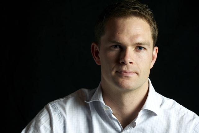 Justin Skinner, vice-president of marketing, Cineworld