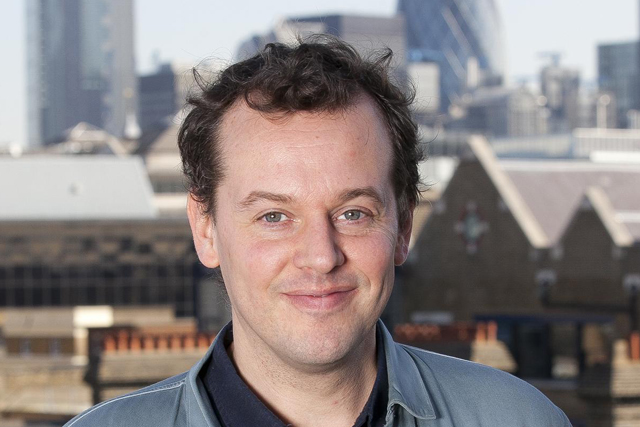 Matthew Gidley, director of insight and strategy, Momentum UK