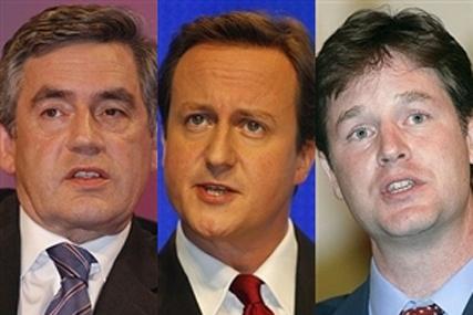 Leaders' debate: ITV and Facebook will be gauging responses