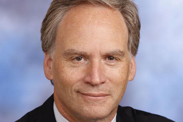Harris Diamond: takes over as chief executive of McCann Worldgroup
