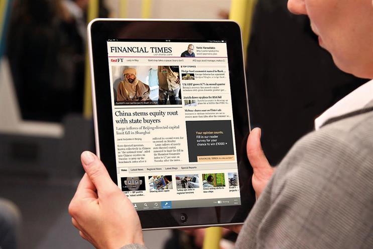 Newspapers are already increasing their reader numbers by embracing new formats