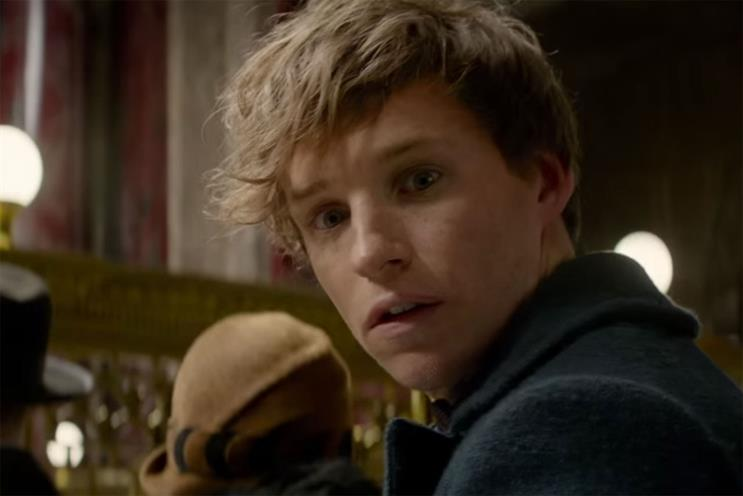 Fantastic Beasts release shows the magic in brand reinvention