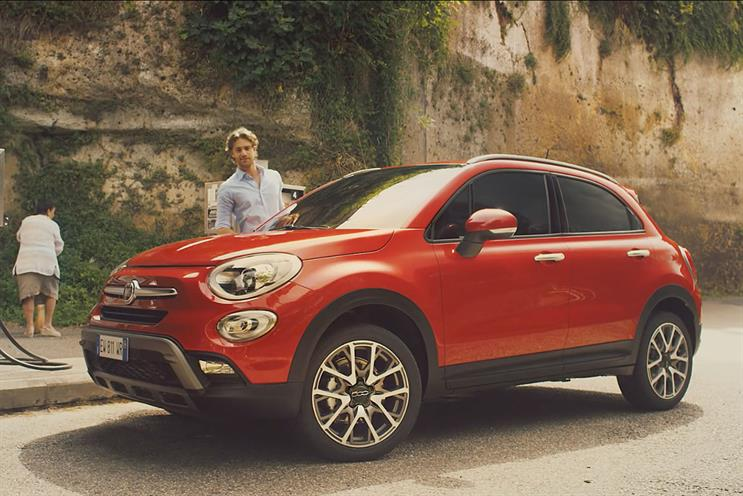 Fiat: Maxus oversees EMEA and Asia