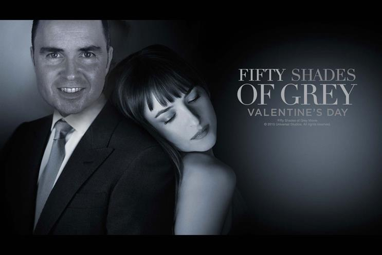 Fifty Shades Of Advertising: S&M with the CMO