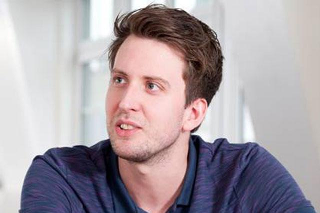 Ben Fox: social media strategist at ThirtyThree