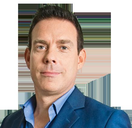 Paul Frampton: CEO of Havas Media