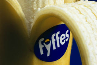 Fyffes: wants The Minimart to raise its profile