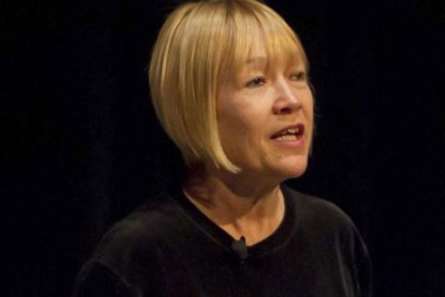 Cindy Gallop: cited by Michael Lazerow in his SXSWi talk