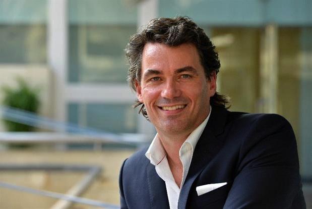 BT chief executive Gavin Patterson: help for teachers